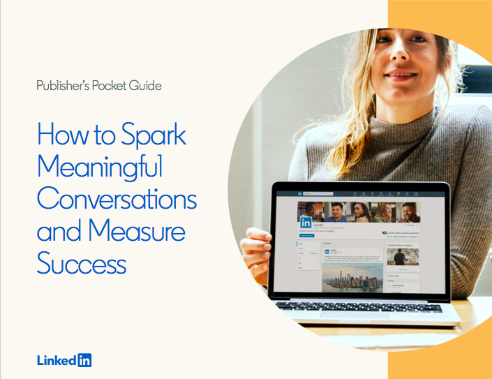 How to Spark Meaningful Conversations on LinkedIn