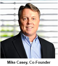 Mike Casey, Co-Founder